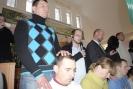 Крещение 19 января 2013