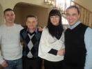 Свадьба Славика и Тани
