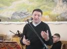 Посещение баптистской церкви в Дубно_3