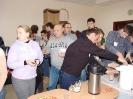 Молодежная миссионерская конференция в Ровно