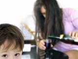 Что делать, если мама пьет?