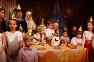 День Різдва - Київська Християнська Церква. 25 грудня 2020 року.