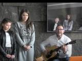 Семья Воробей прославляют
