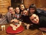 Молодежные общения в Макарове