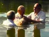 Крещение Киевской и Макаровской Церквей (Плахтянка 17.09.2016)