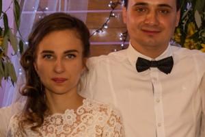 Богдан и Виктория, мы радуемся вместе с вами,