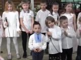 Пасхальное выступление деток КХЦ 2021
