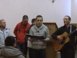Прославление Бога - Липовский ребцентр