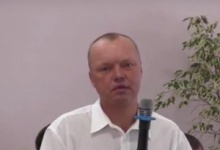 Свидетельство Михаила Петрушенко