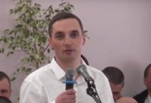 Свидетельство Руслана Калиновского